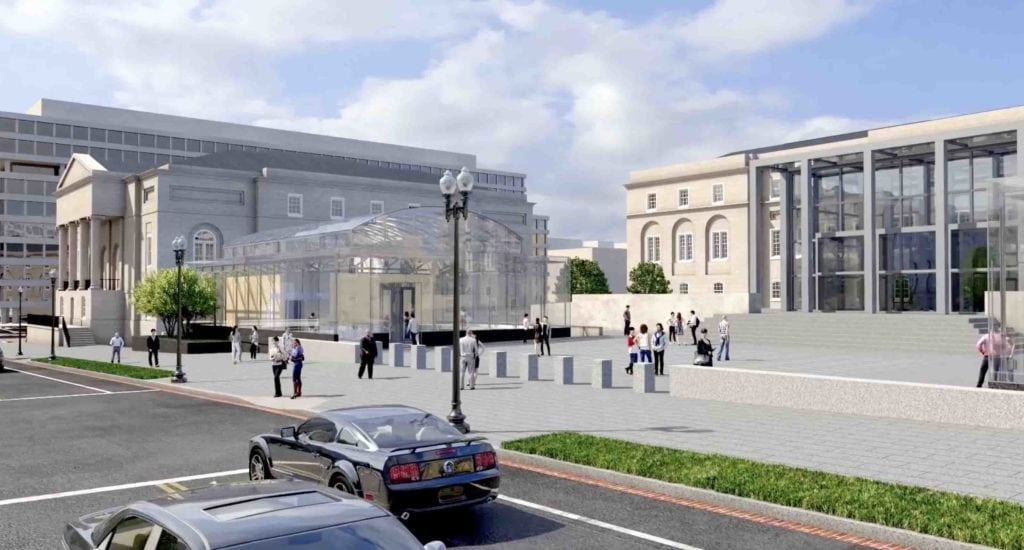 national law enforcement museum opening this fall police officers